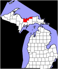list of counties in michigan wikiwand