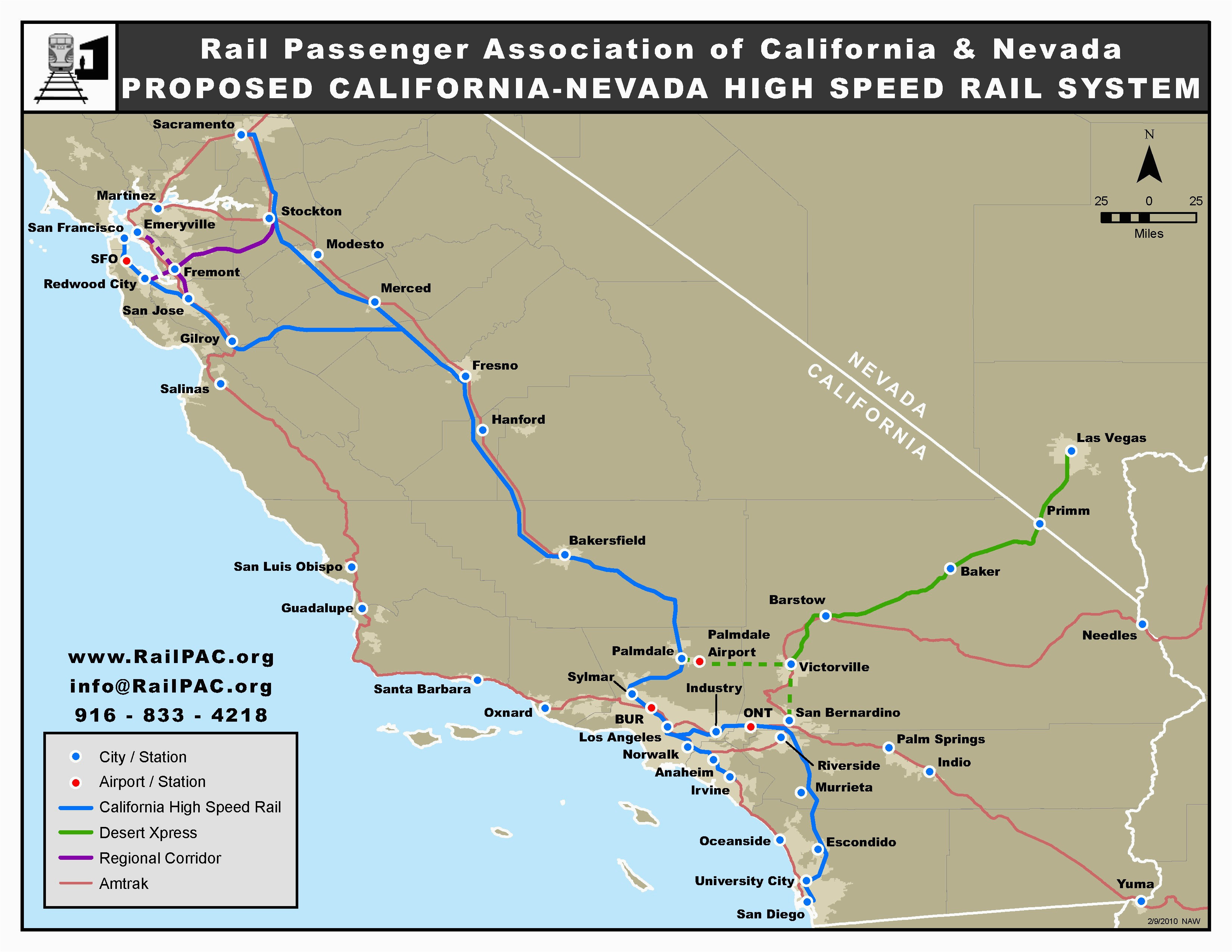 amtrak map southern california printable maps usa map showing what