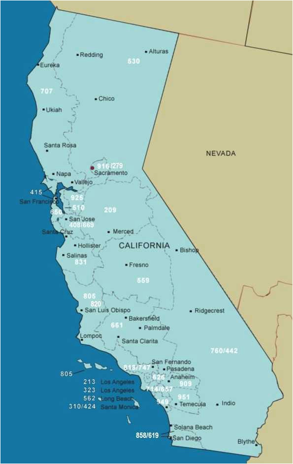 zip code map california 925 area code map awesome download epub
