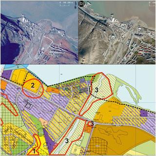 pdf high arctic coasts at risk the case study of coastal zone