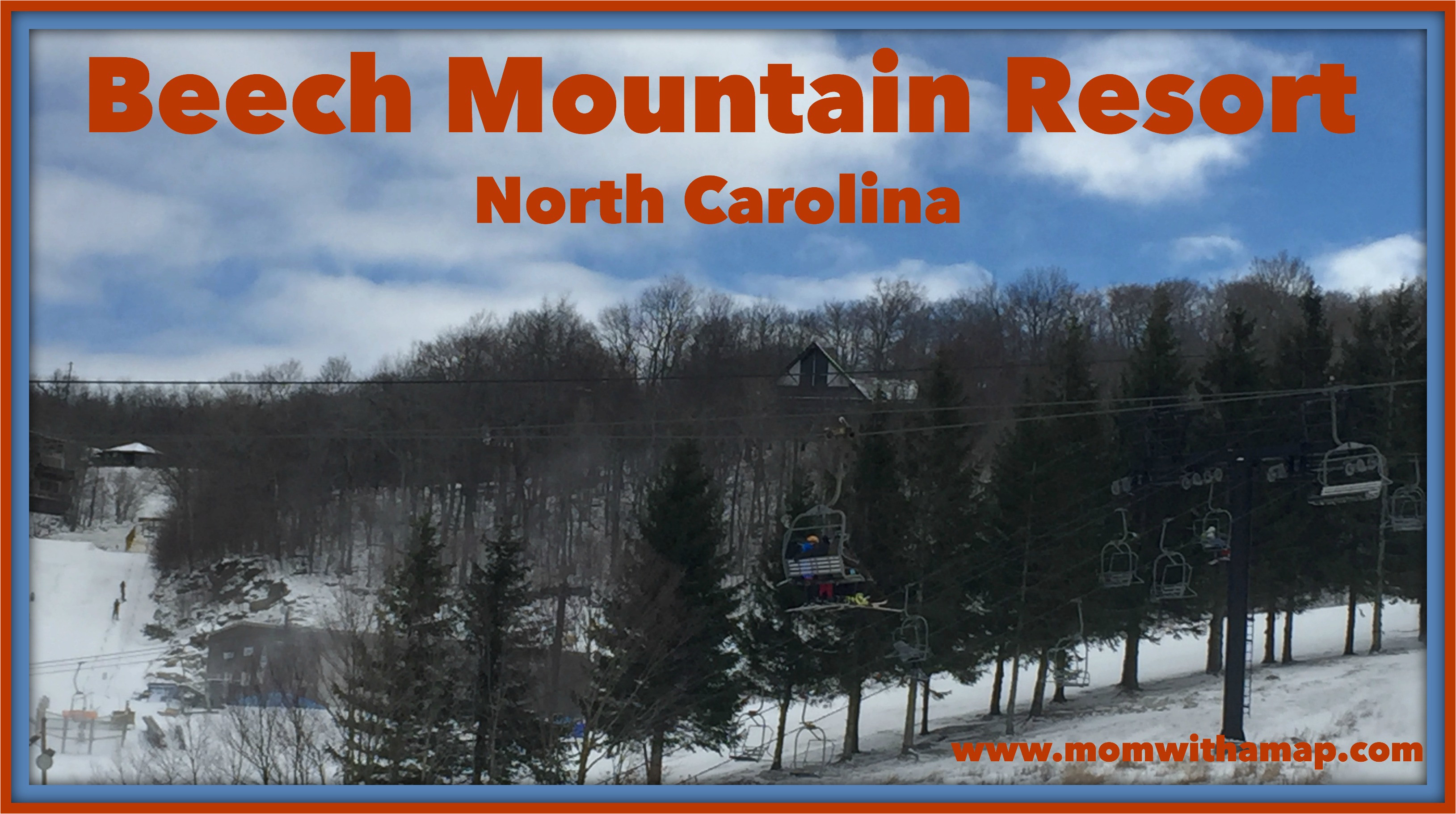 beech mountain resort north carolina