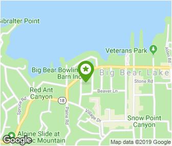 Big Bear California Map Google.Big Bear Lake California Map Secretmuseum