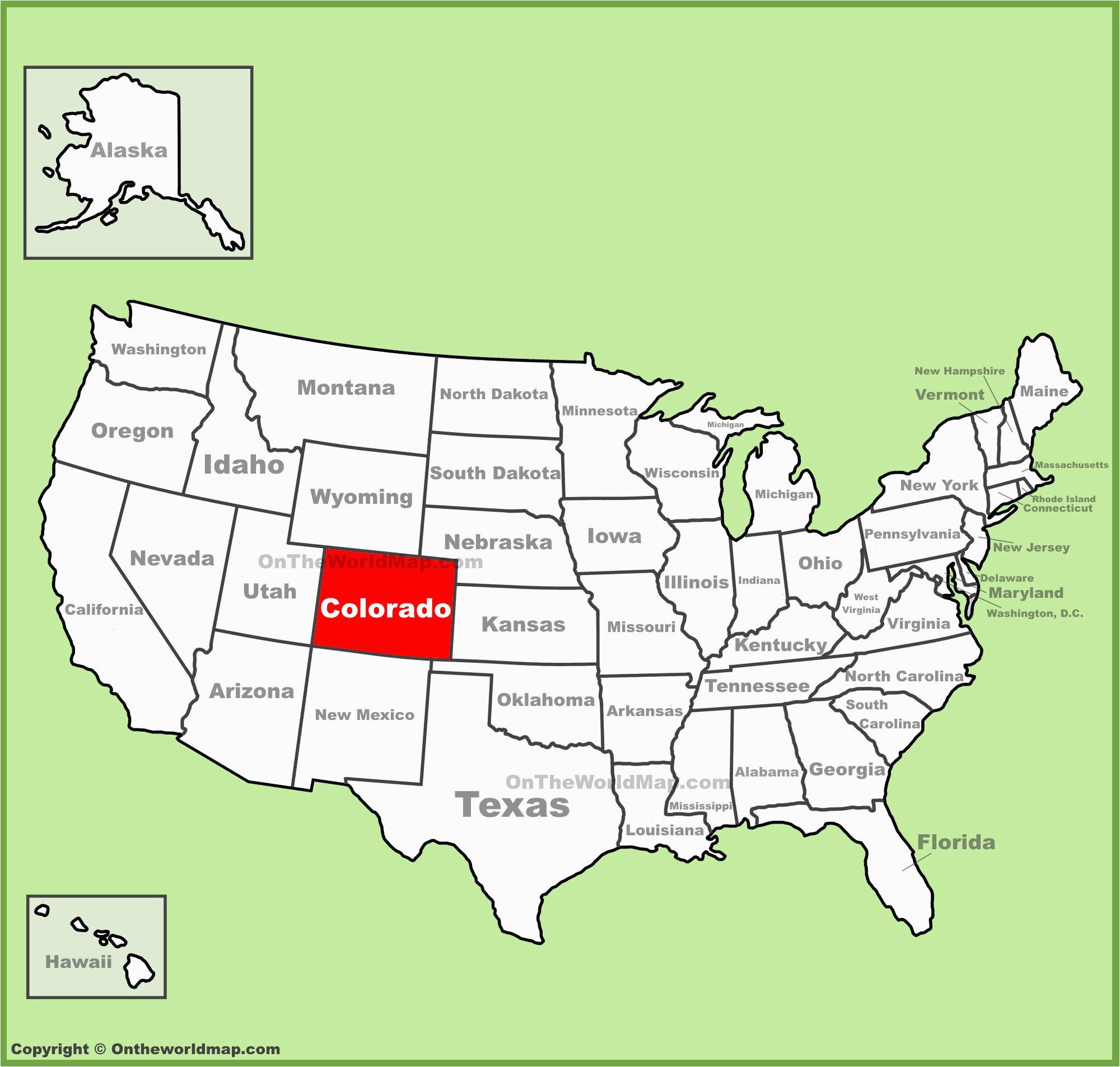 Boulder Colorado Map Boulder Colorado On Map Boulder Colorado Usa Map Marinatower