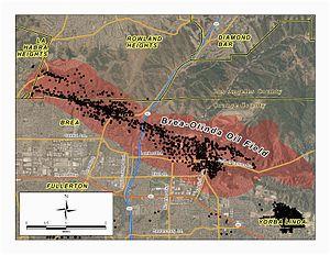 brea olinda oil field wikipedia