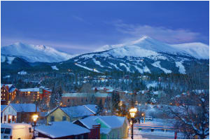 Breckenridge Colorado Ski Map Breckenridge Ski Resort Colorado ... on