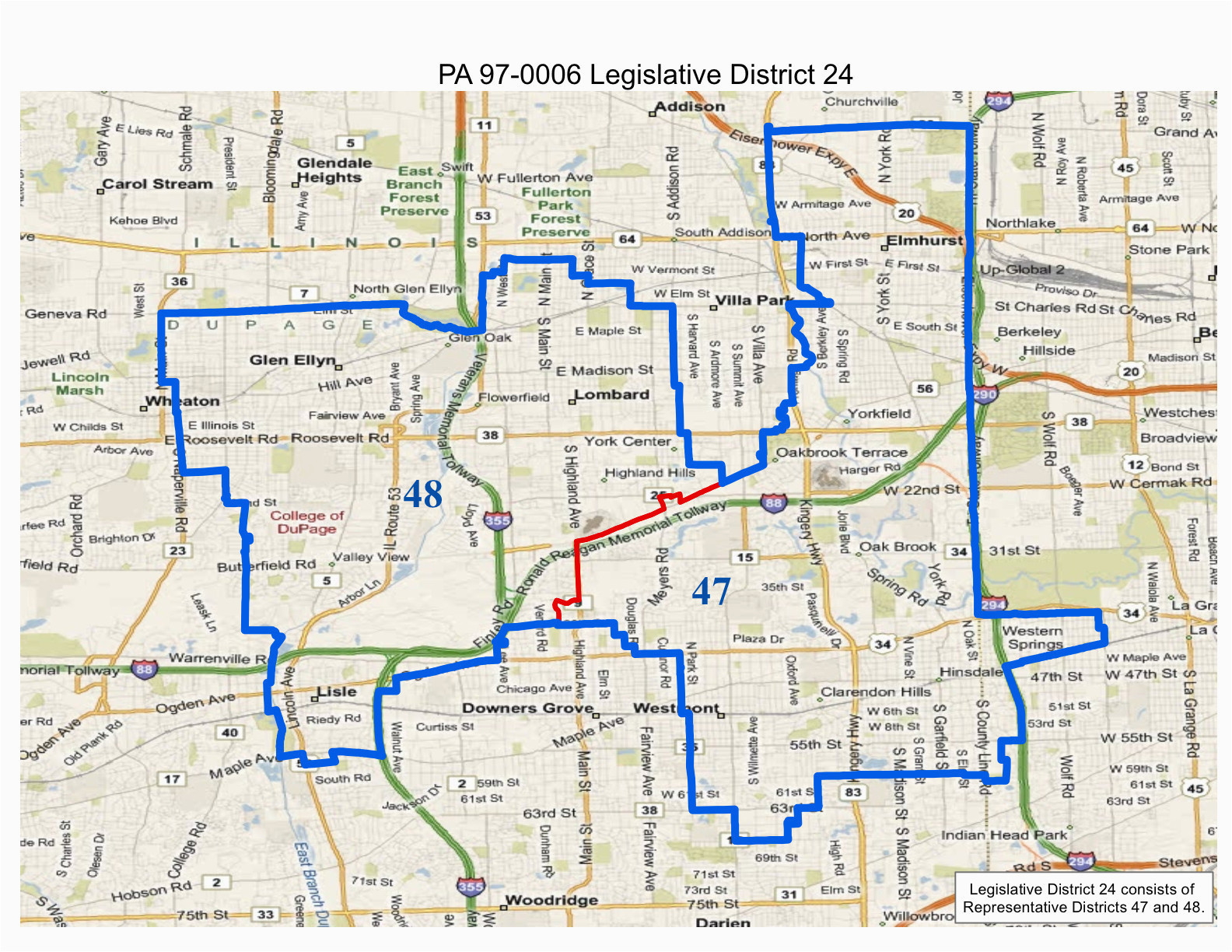 congressional districts california map detailed california 49th