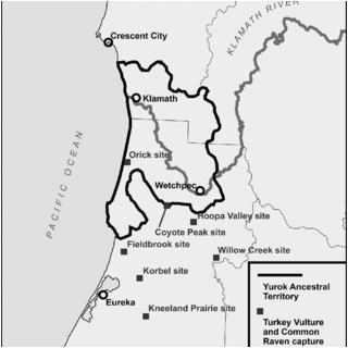 California Condor Range Map Pdf Feasibility Of California