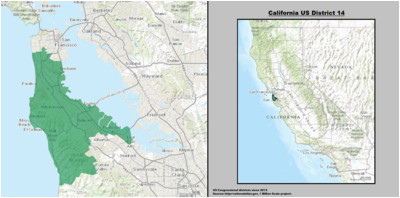 california s congressional districts wikipedia
