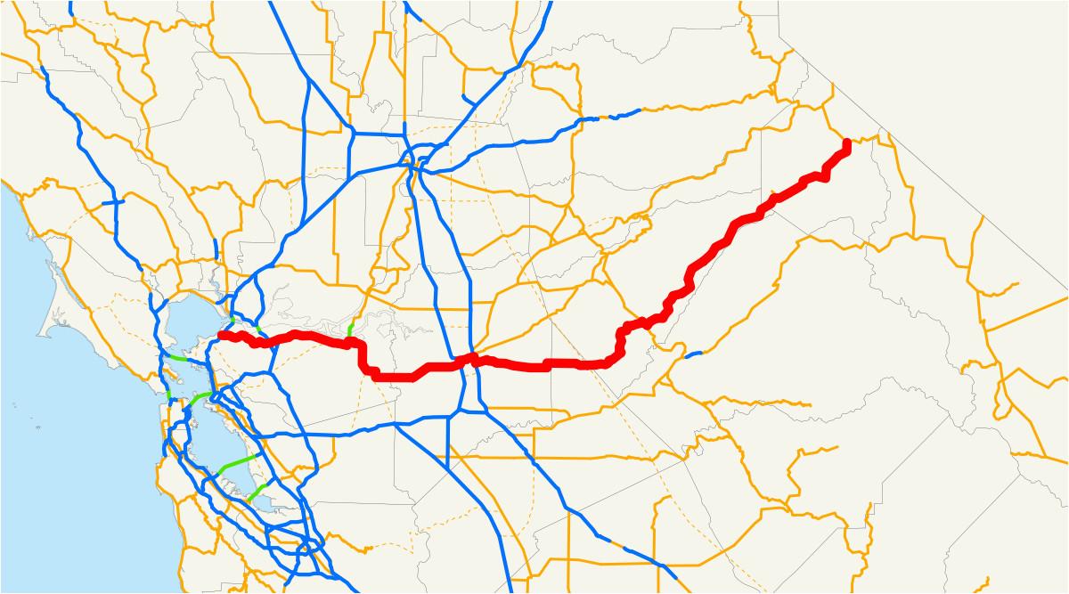 california state route 4 wikipedia