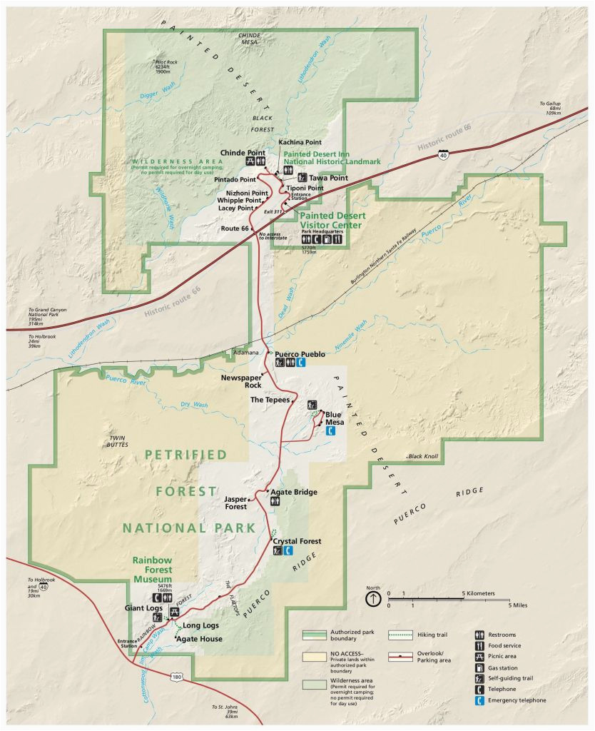 map of national parks california massivegroove com