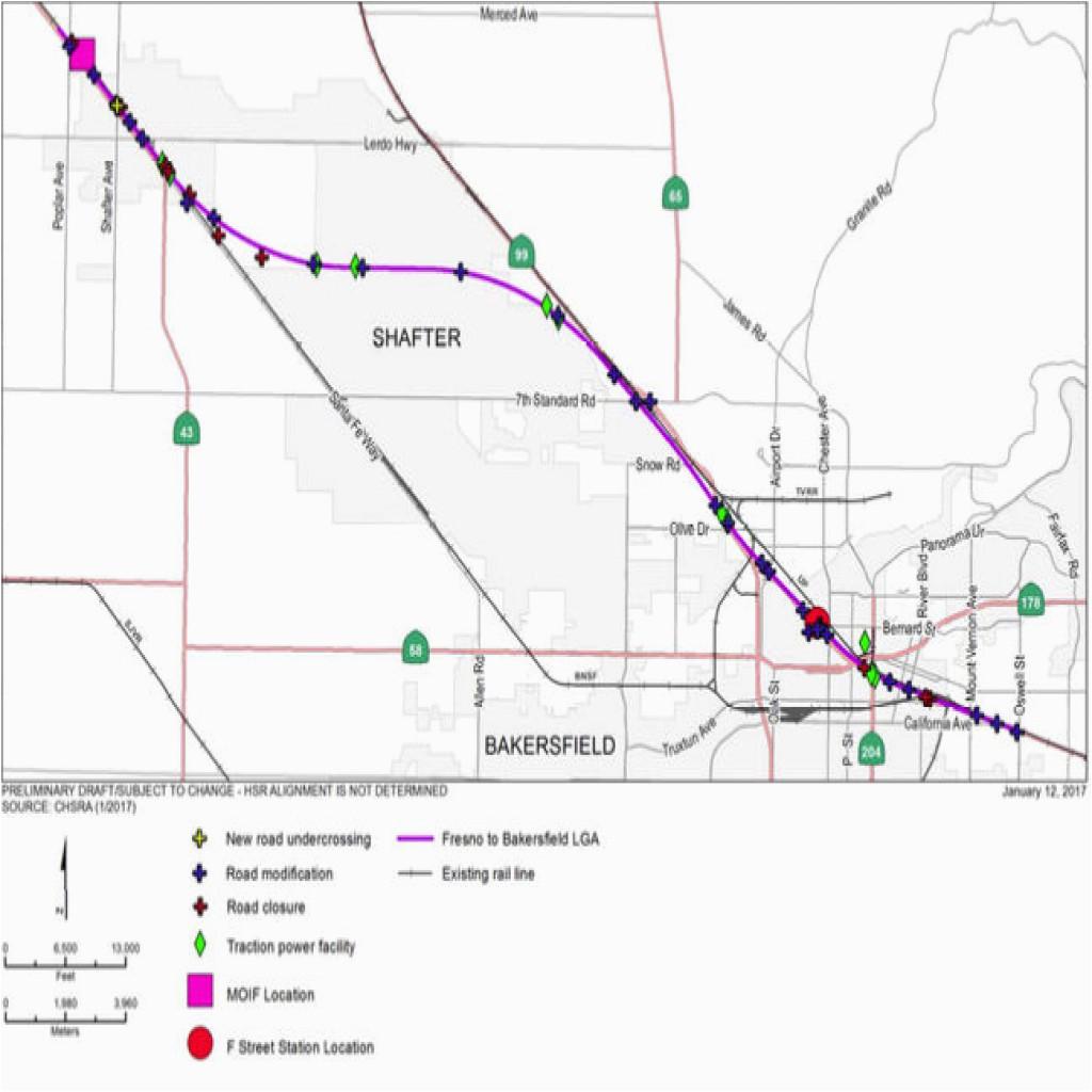 california high speed rail map how high speed rail in texas could