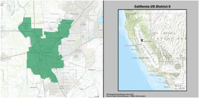 california s 6th congressional district wikipedia