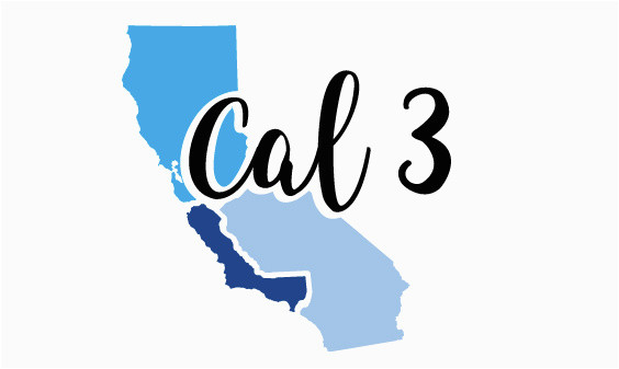 map splitting up california 7 times they ve tried to break up the