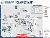 parking maps cal state monterey bay