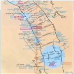map northern california coastal cities ettcarworld 2018 cambria