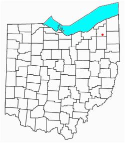 welshfield ohio wikivisually