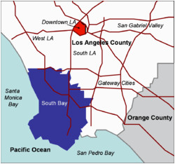 south bay los angeles wikipedia