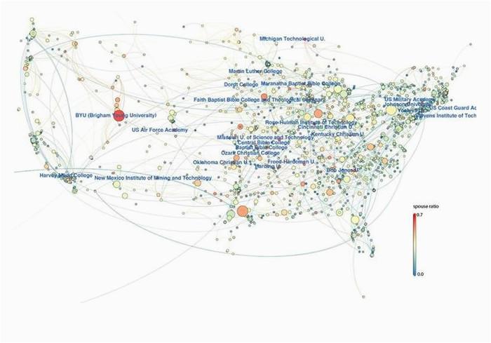Colleges In Michigan Map | secretmuseum