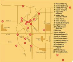 Colorado Brewery Map 33 Best Denver Beers Breweries Images Brewery Craft Beer Denver