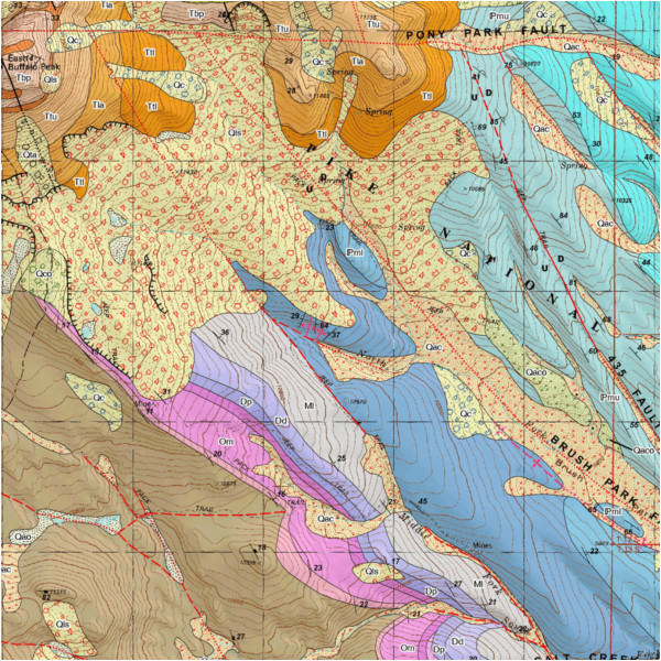 limestone archives colorado geological survey publications