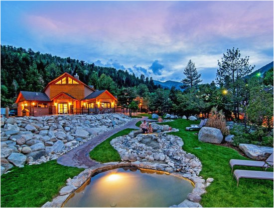 colorado hot springs map best of 112 best colorado rocky mountain