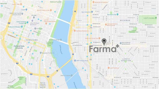 cannabis dispensary portland or farma