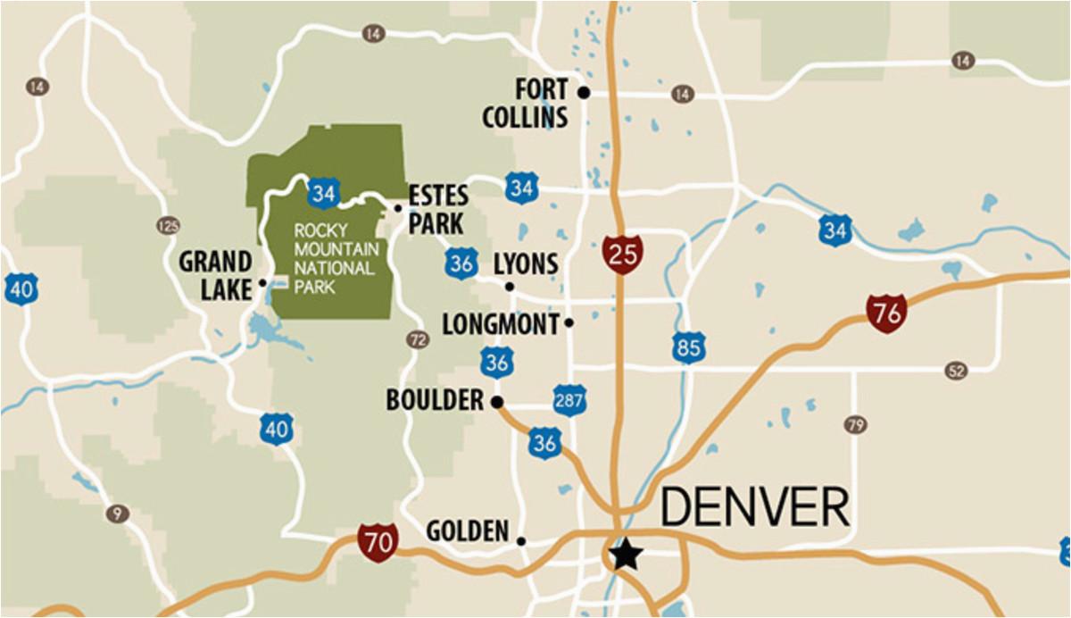 amazing denver breweries map pics printable map new