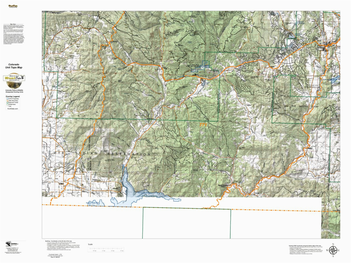 colorado topo maps elegant course route map colorado topographic