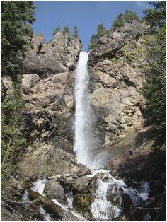 98 best colorado waterfalls images on pinterest colorado