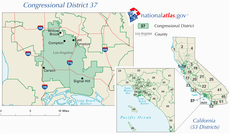 file united states house of representatives california district 37