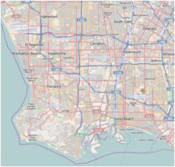 harbor city los angeles wikipedia