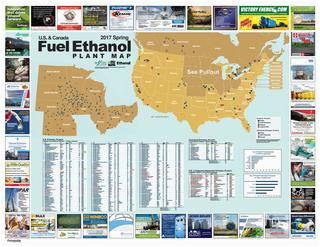 2017 spring fuel ethanol plant map by bbi international issuu
