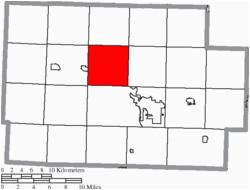 bethlehem township coshocton county ohio wikivisually