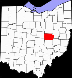 coshocton county wikipedia