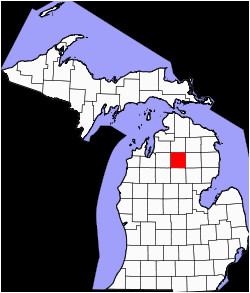 crawford county michigan wikipedia