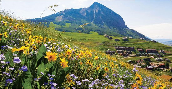 crested butte colorado map lovely the top 10 things to do near the
