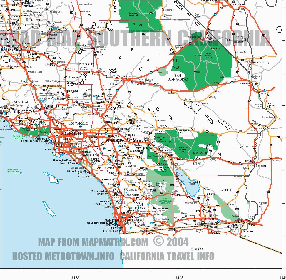Crestline California Map Secretmuseum