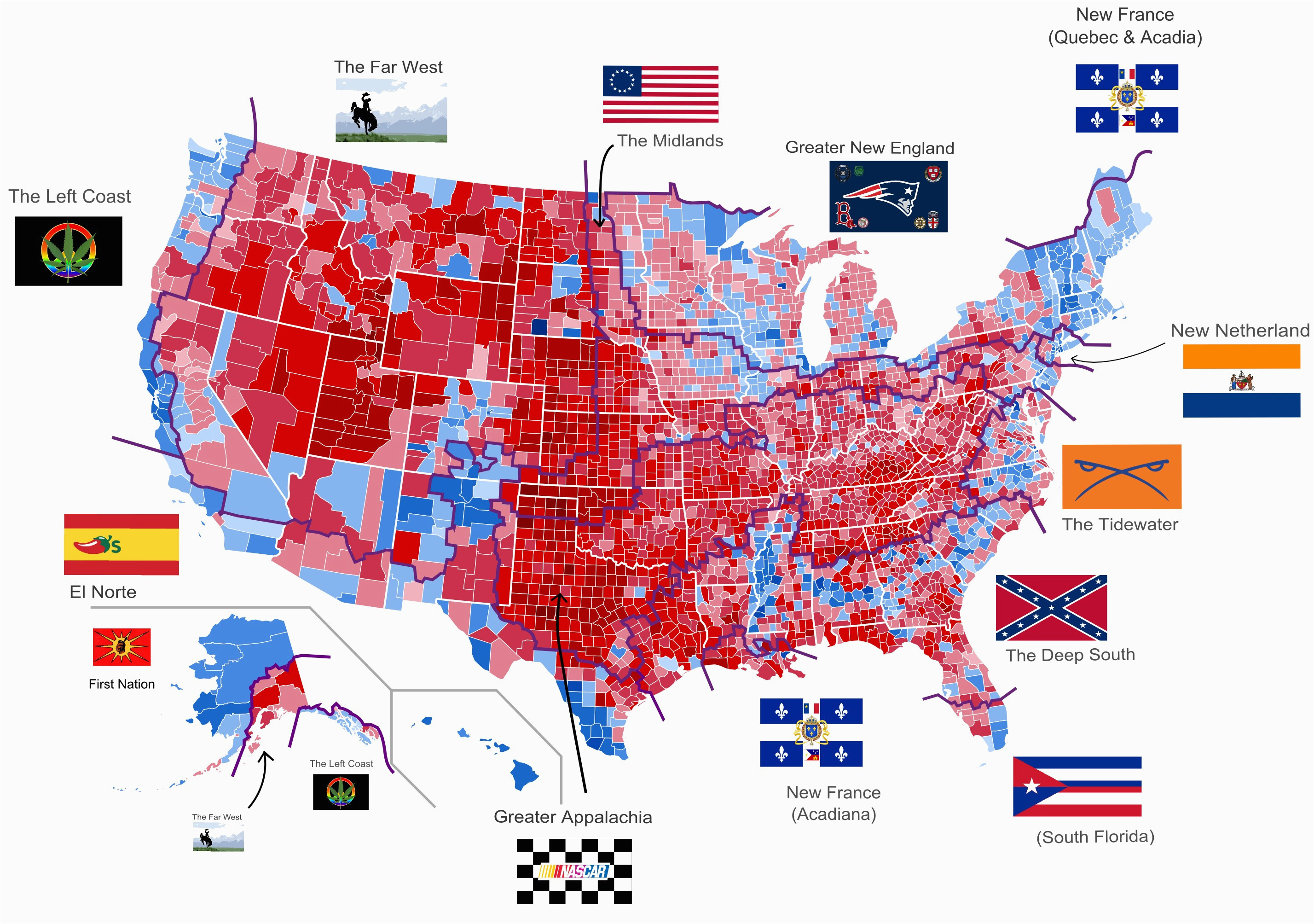 crime map united states fresh more maps of the american nations by