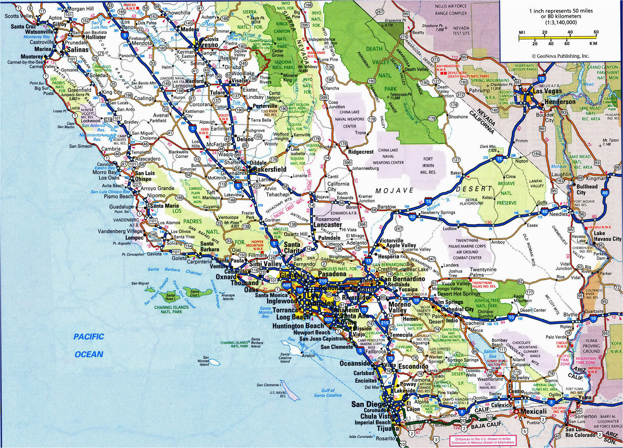 Map Of California Highway 99.Diners Drive Ins And Dives California Map Secretmuseum
