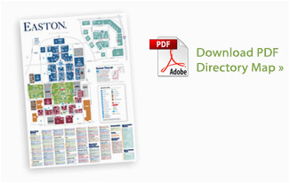directory map easton columbus oh
