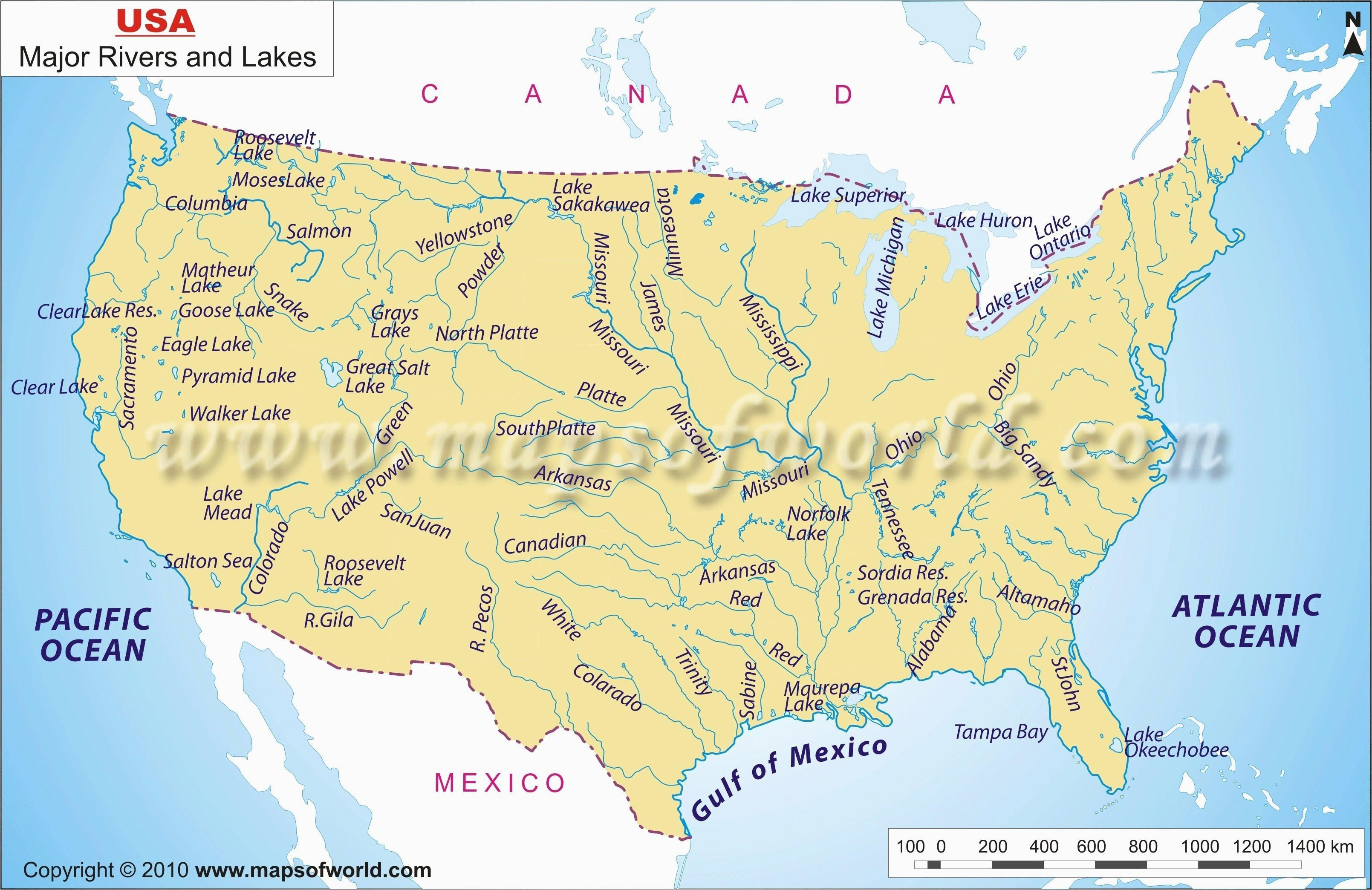united states map arkansas inspirationa map the united states with