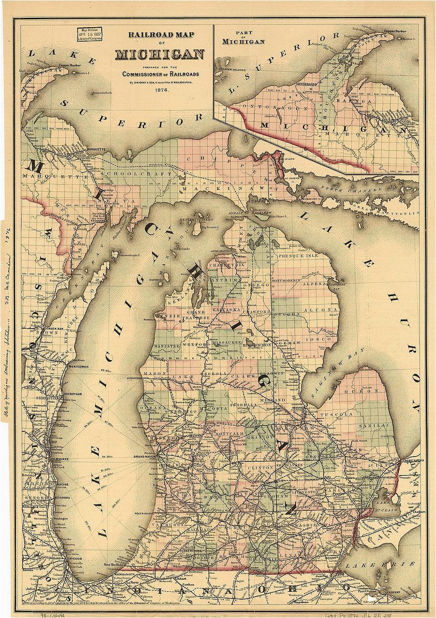 northern michigan revolvy