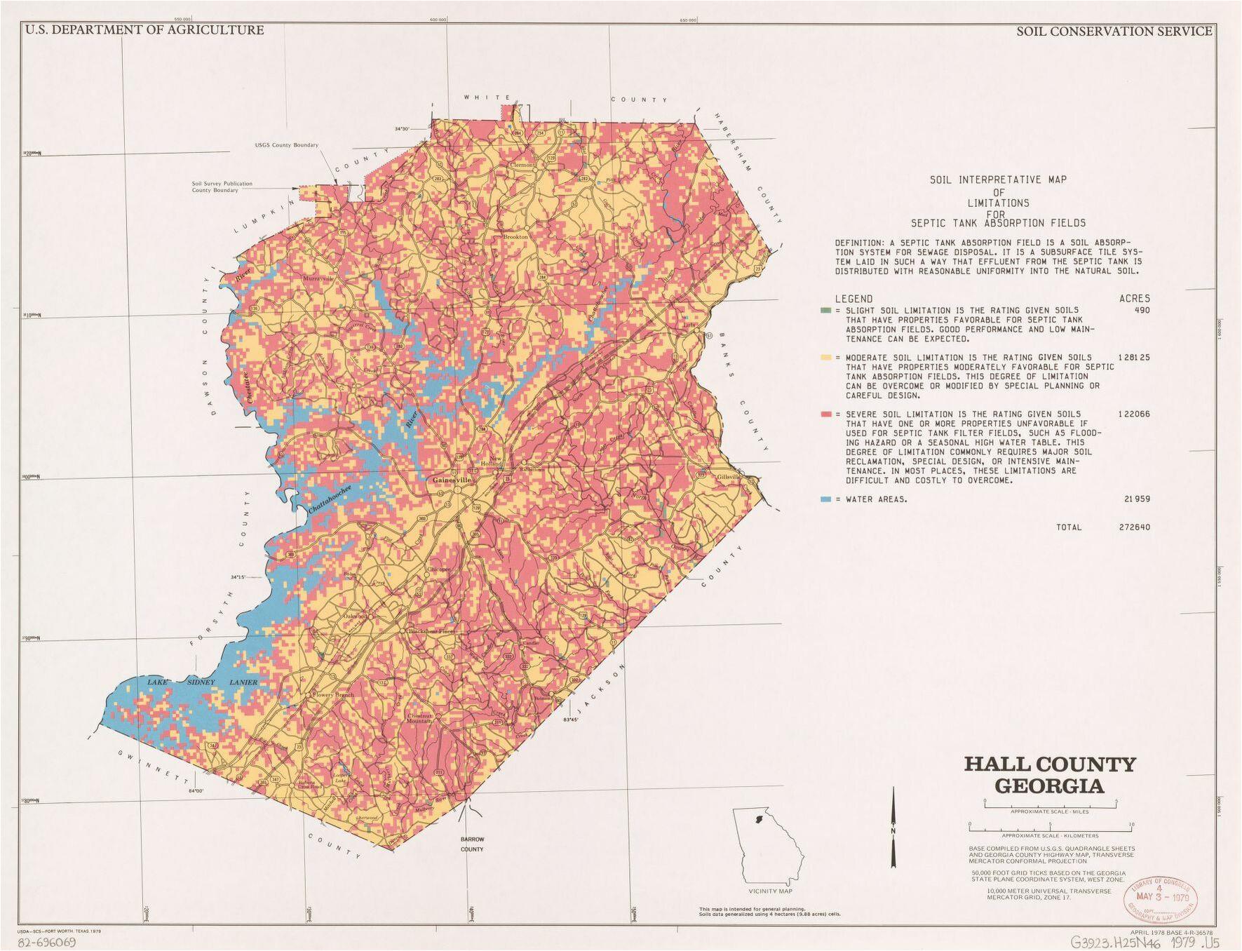 River Map Of Georgia.Flint River Georgia Map Map Georgia Library Of Congress Secretmuseum