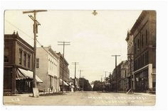 12 best flushing michigan history images on pinterest folklore