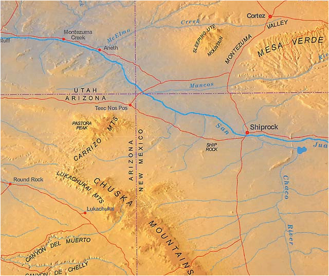 time traveler maps presents images of the four corners map sacred