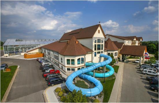 zehnder s splash village hotel waterpark updated 2018 reviews