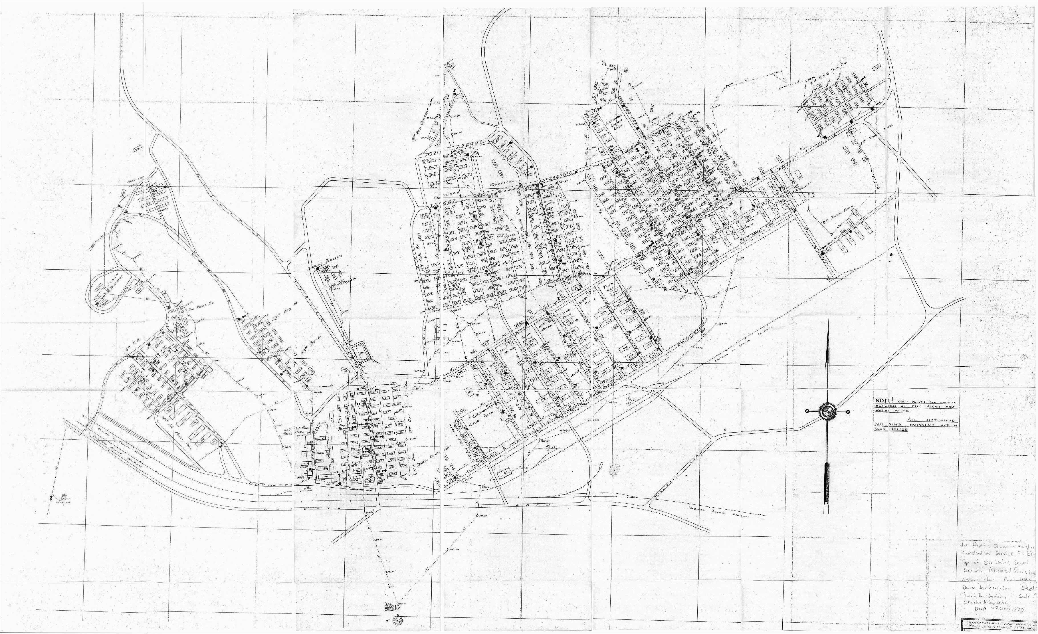 Map Of Georgia Fort Benning.Ft Benning Georgia Map Secretmuseum