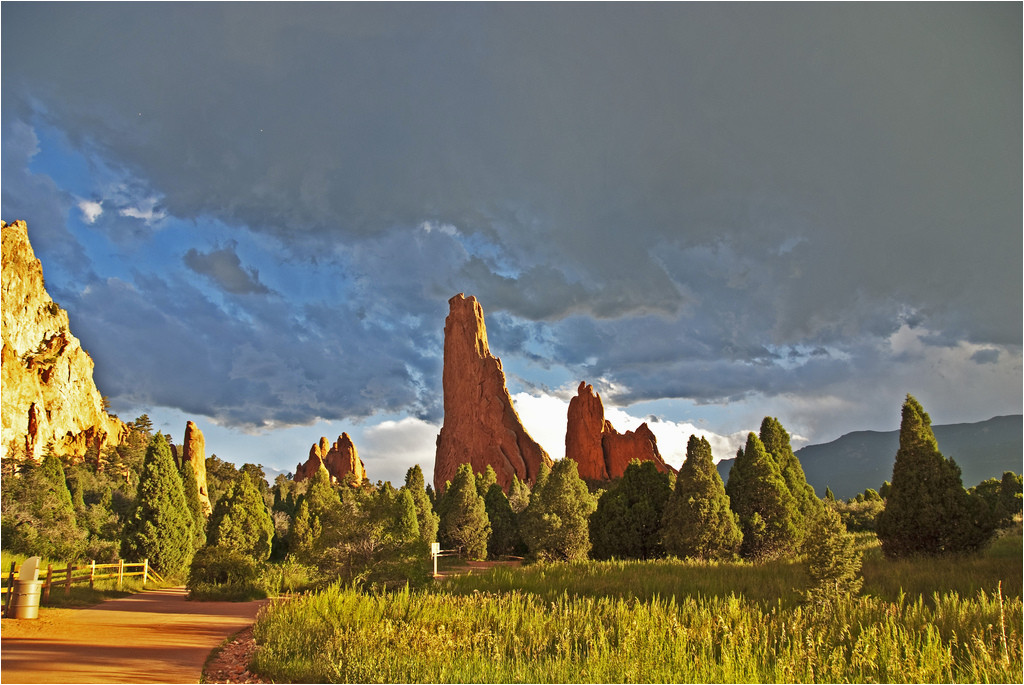 colorado springs garden of the gods activities colorado com