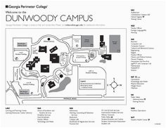 8 best campus maps images campus map college campus blue prints