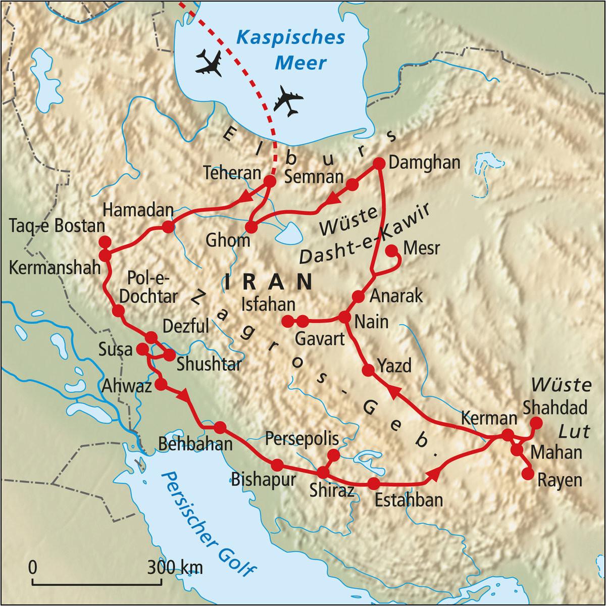 groa e iran rundreise reisen expeditionen mit rotel
